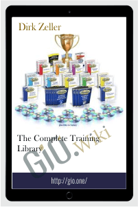 The Complete Training Library – Dirk Zeller