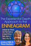 The Experiential Depth Approach to the Enneagram - Russ Hudson & Jessica Dibb