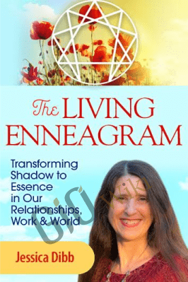 The Living Enneagram - Jessica Dibb