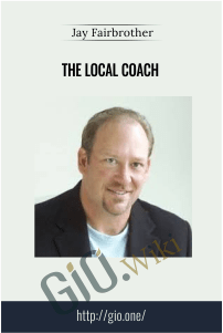 The Local Coach – Jay  Fairbrother