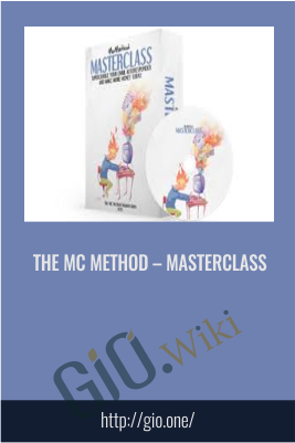 The MC Method – Masterclass