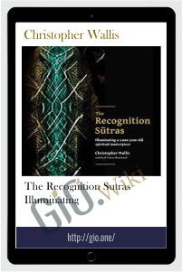 The Recognition Sutras Illuminating – Christopher Wallis