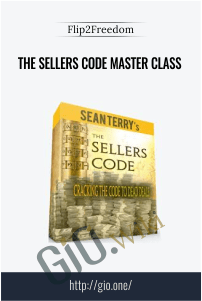 The Sellers Code Master Class – Flip2Freedom