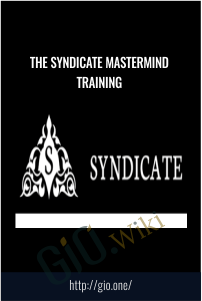 The Syndicate Mastermind Training