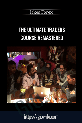 The Ultimate Traders Course Remastered
