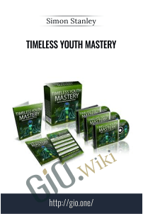 Timeless Youth Mastery – Simon Stanley