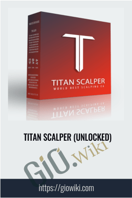 Titan Scalper (Unlocked)