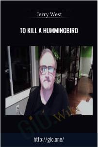 To Kill A Hummingbird – Jerry West
