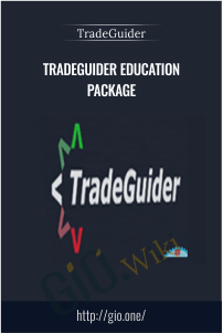 TradeGuider Education  Package - TradeGuider