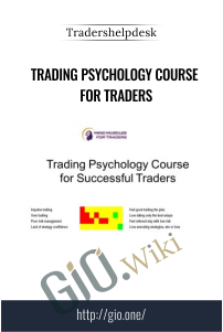 Trading Psychology Course for Traders - Tradershelpdesk