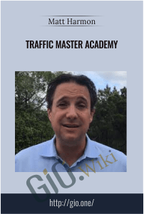 Traffic Master Academy - Matt Harmon
