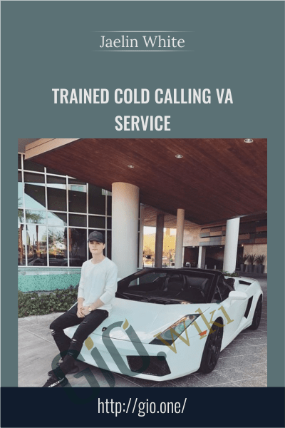 Trained Cold Calling VA Service