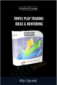 Triple Play Trading Ideas & Mentoring – MarketGauge