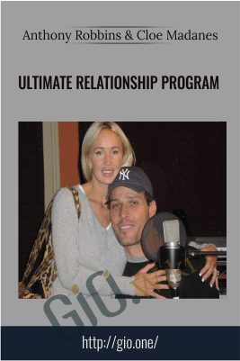 Ultimate Relationship Program – Anthony Robbins & Cloe Madanes