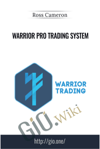 Warrior Pro Trading System - Ross Cameron