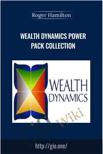 Wealth Dynamics Power Pack Collection – Roger Hamilton