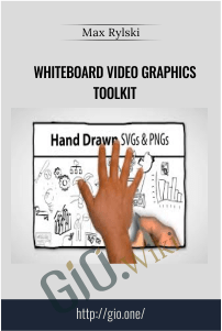 Whiteboard Video Graphics Toolkit – Max Rylski