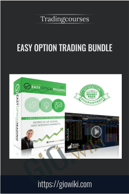 Easy Option Trading Bundle - Tradingcourses