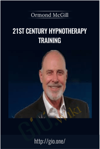 21st Century Hypnotherapy Training – Ormond McGill