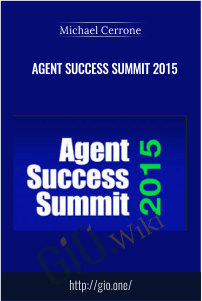 Agent Success Summit 2015 – Michael Cerrone