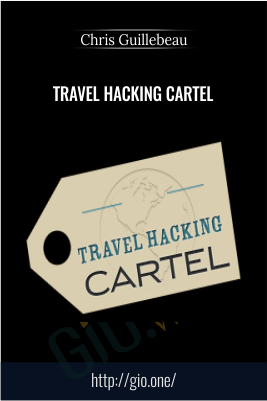 Travel Hacking Cartel – Chris Guillebeau