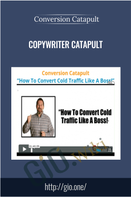 Copywriter Catapult – Conversion Catapult