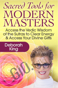 Sacred Tools for Modern Masters - Deborah King