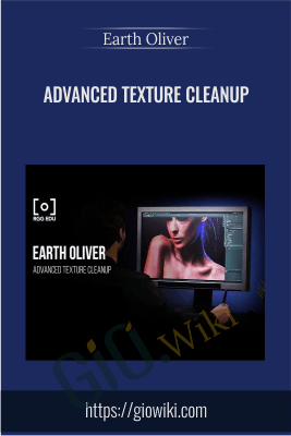 Advanced Texture Cleanup - Earth Oliver