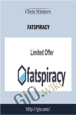 Fatspiracy – Chris Winters