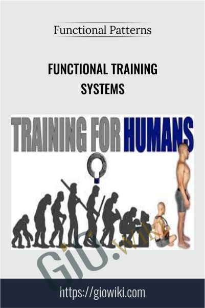 Functional Training Systems – Functional Patterns