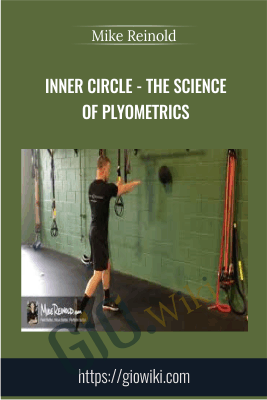 Inner Circle - The Science Behind Blood Flow Restriction Training - Mike Reinold