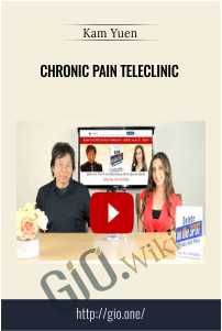 Chronic Pain TeleClinic – Kam Yuen