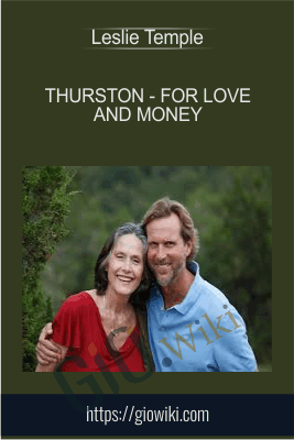 Thurston - For Love and Money - Leslie Temple