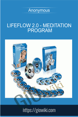 LifeFlow 2.0 - Meditation Program