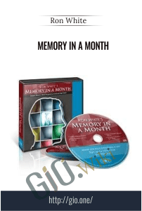 Memory in a Month – Ron White