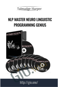 NLP Master Neuro Linguistic Programming Genius