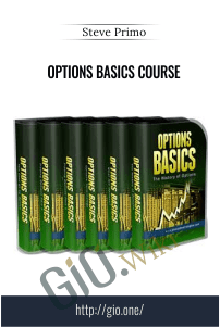 Options Basics Course – Steve Primo
