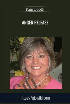 Anger Release - Pam Booth