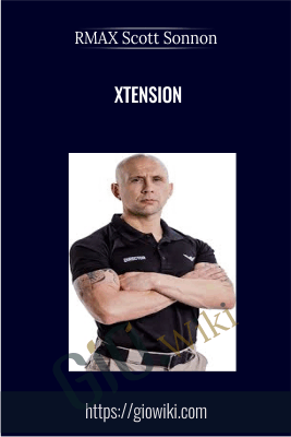 Xtension - RMAX Scott Sonnon