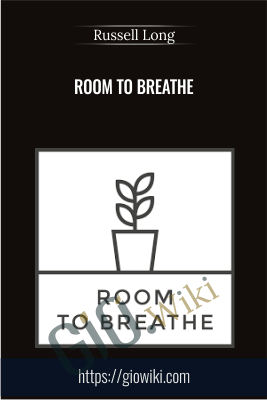 Room to Breathe - Russell Long