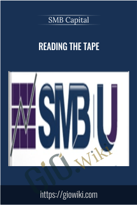 Reading the Tape – SMB Capital