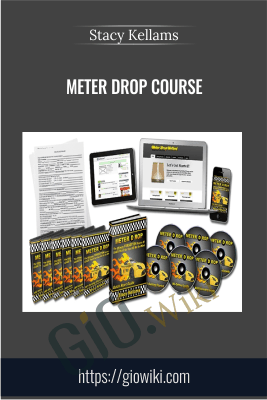 Meter Drop Course - Stacy Kellams