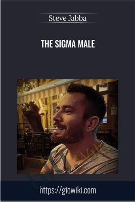 The Sigma Male - Steve Jabba