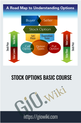 Stock Options Basic Course