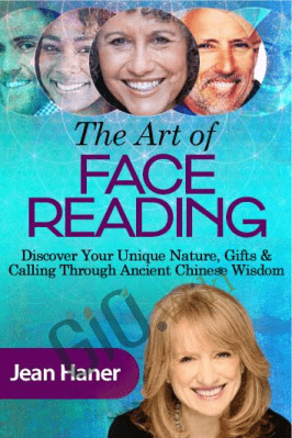 The Art of Face Reading - Jean Haner