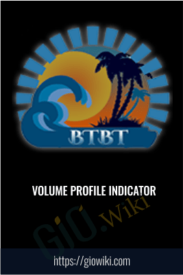 Volume Profile Indicator