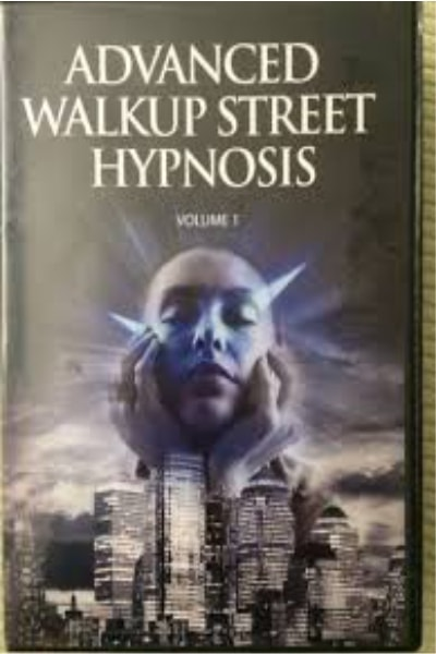 Advanced Walkup Street Hypnosis - Igor Ledochowski & Anthony Jacquin