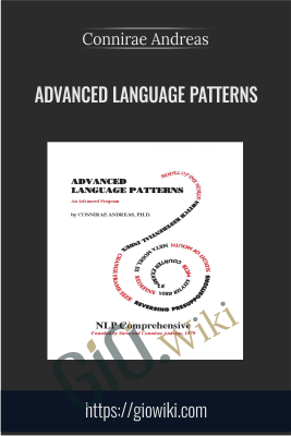 Advanced Language Patterns - Connirae Andreas