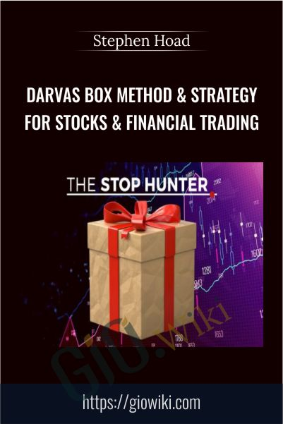 Darvas Box Method & Strategy For Stocks & Financial Trading - Stephen Hoad
