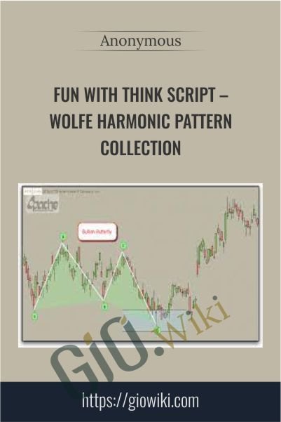 Fun With Think Script – Wolfe Harmonic Pattern Collection